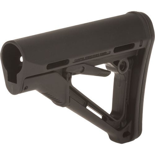 Image for Magpul CTR Mil Spec Receiver Extension Carbine Stock from Academy