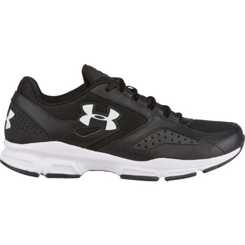 Display product reviews for Under Armour Men's Zone Training Shoes
