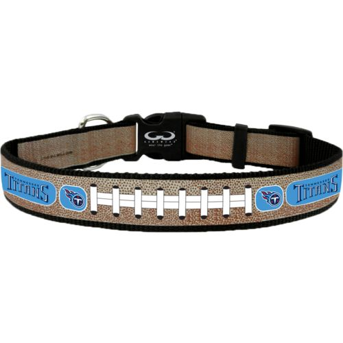GameWear Tennessee Titans Reflective Football Collar
