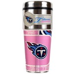 Great American Products Tennessee Titans 16 oz. Stainless Steel Tumbler