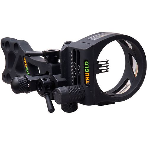 Truglo Pro Series Standard 5-Pin Sight