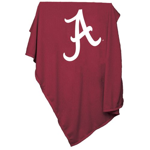 Logo™ University of Alabama Sweatshirt Blanket