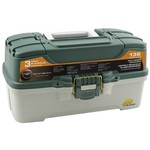 Ready 2 Fish 3-Tray Multispecies Tackle Box