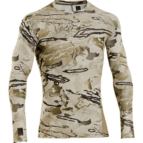 Under Armour® Men's Ridge Reaper® Base Crew T-shirt
