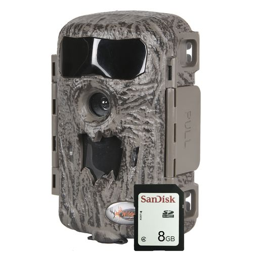 Wildgame Innovations Illusion Lightstout 10.0 MP Invisible