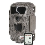 Wildgame Innovations Illusion Lightstout 10.0 MP Invisible Infrared Digital Scouting Camera