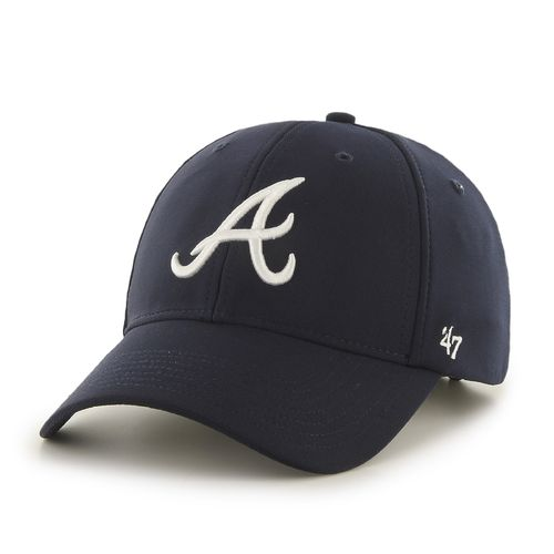 '47 Kids' Atlanta Braves Juke MVP Cap