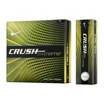 Nike Crush Extreme Bi-Ling Golf Balls 16-Pack