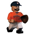 OYO Sports Houston Astros José Altuve Limited Edition Minifigure