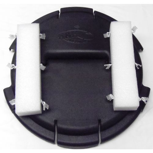 H&H Lure Floating Bait Basket Lid Kit