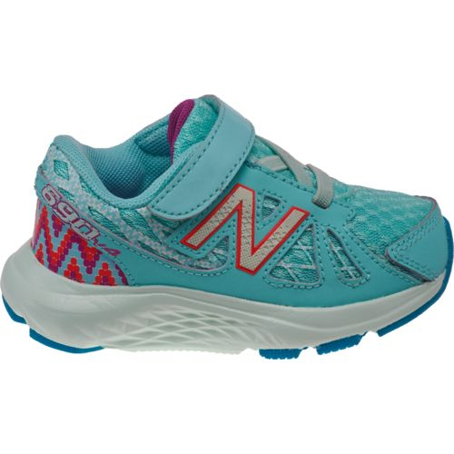 New Balance Infants' 690 Walking Shoes