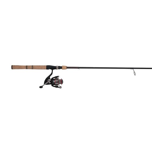 Shakespeare® Ugly Stik Elite 6' M Spinning Rod and Reel Combo
