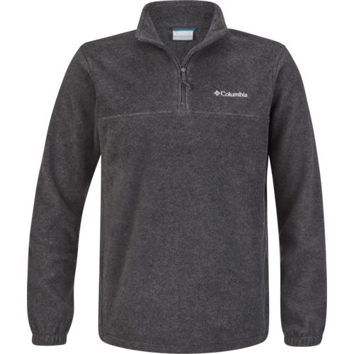 Columbia Sportswear™ Men's Steens Mountain™ 1/2 Zip Pullover