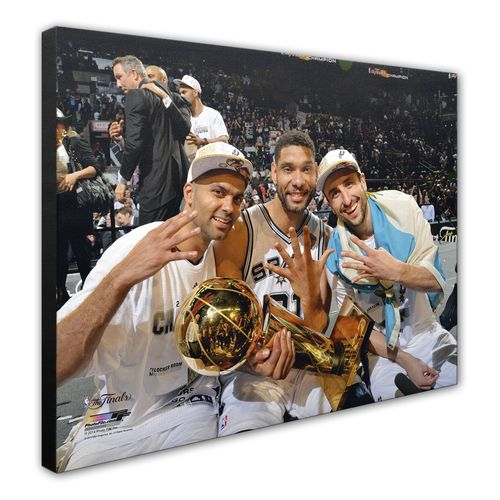 Photo File San Antonio Spurs 8' x 10' Photo