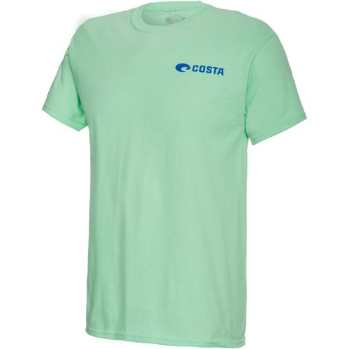 Costa Del Mar Adults' Riptide Short Sleeve T-shirt