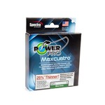 PowerPro Maxcuatro 150 yards Microfilament Braided Fishing Line