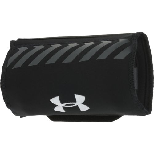 Under Armour Football Protect This House Coach Wrist Band - view number 2