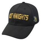Top of the World Adults' University of Central Florida Dogleg Cap
