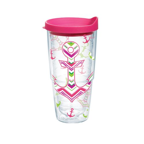 Tervis Anchors Away 24 oz. Tumbler with Lid