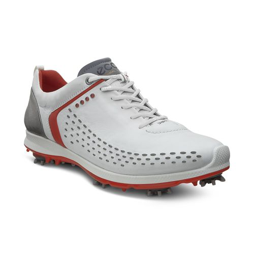 ECCO Men's BIOM G 2 Golf Shoes - view number 2