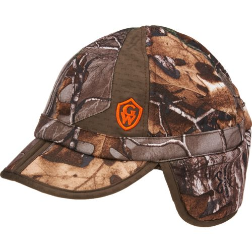 Game Winner® Men's Realtree Camo Heavyweight Bomber Hat