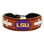 GameWear Louisiana State University Classic Football Bracelet - view number 1