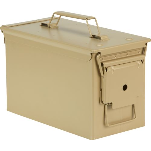 Display product reviews for Game Winner® Steel Ammo Can