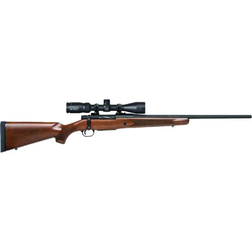 Mossberg Patriot Vortex .308 Win Bolt-Action Rifle with ...
