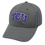 Top of the World Men's Texas Christian University Booster Plus Cap - view number 1