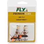 Superfly Dry Fly Assortment 10-Pack - view number 1
