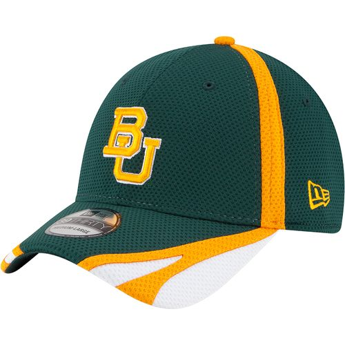 New Era Men's Baylor University 39THIRTY Training Cap