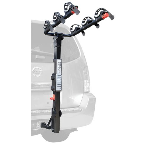 Allen Sports Premier 3-Bike Hitch Rack - view number 1