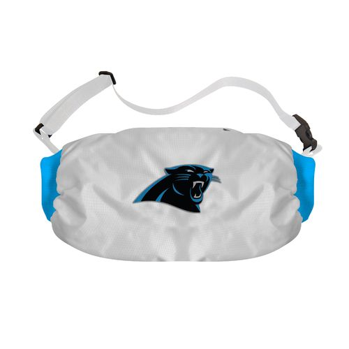The Northwest Company Adults' Carolina Panthers Hand Warmer - view number 1