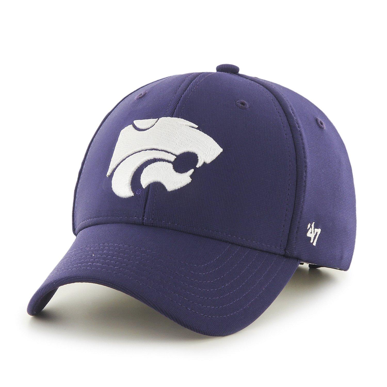'47 Kids' Kansas State University Juke MVP Baseball Cap supplier