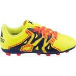 adidas Kids' X FxG Jr. Soccer Cleats