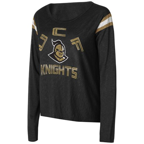 Touch by Alyssa Milano Women's University of Central Florida Cascade Long Sleeve T-shirt