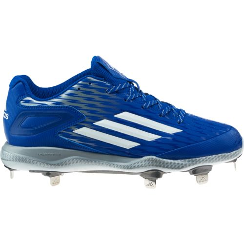 adidas Men's PowerAlley 3 Baseball Cleats - view number 1