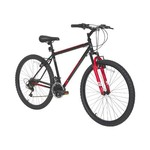 "Magna Men's Silver Canyon 26"" 18-Speed Bicycle"