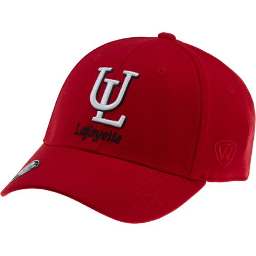 Top of the World Men's University of Louisiana at Lafayette Premium Collection Memory Fit™