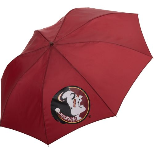 "Storm Duds Florida State University 42"" Automatic Folding Umbrella"