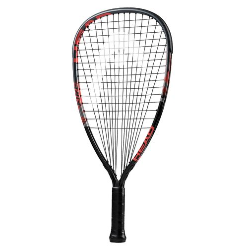 HEAD Metallix MX Fire Racquetball Racquet