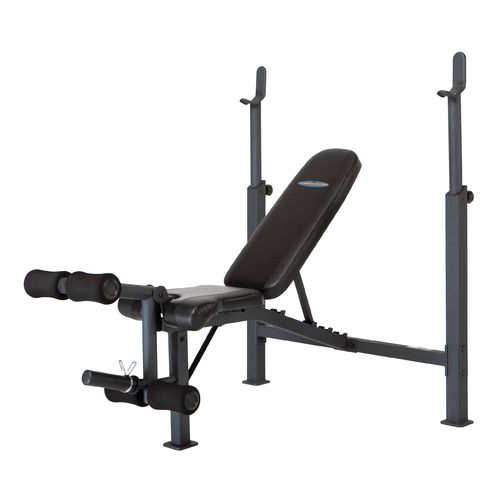 Competitor Olympic Weight Bench