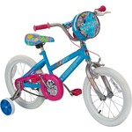 "Ozone 500® Girls' Starburst 16"" BMX Bicycle"