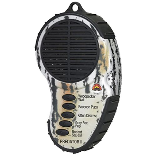 Cass Creek Ergo Electronic Predator II Call