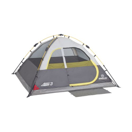 Magellan Outdoors SwiftRise Instant 3 Person Dome Tent - view number 5