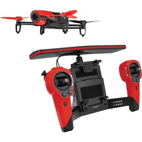 Petra Parrot Bebop.Drone And SkyController Bundle - view number 1