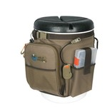 Wild River® Tackle Tek™ Rigger Lighted 5-Gallon Bucket Organizer