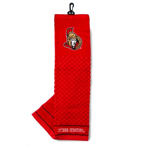 Team Golf Ottawa Senators Embroidered Towel - view number 1