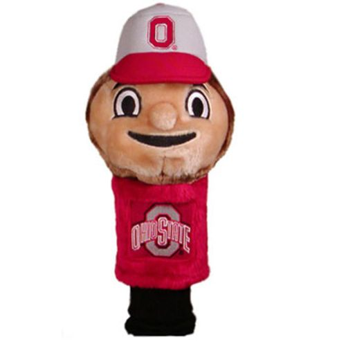 Team Golf Ohio State University Mascot Head Cover