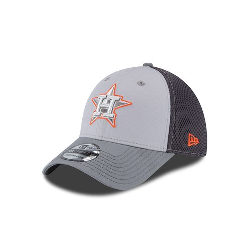 New Era Men's Houston Astros 39THIRTY Cap